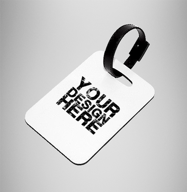 CAMPAIGN - HB Luggage Tag