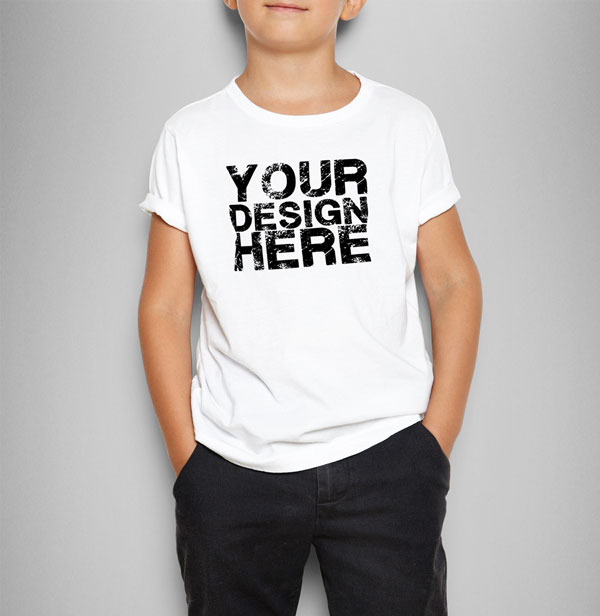 Kid's Basic T-Shirt
