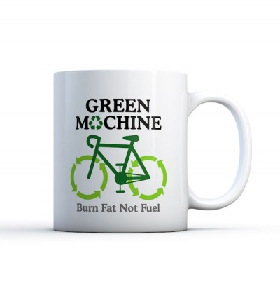 Green Machine ( CM )