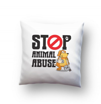 Stop Animal Abuse ( CC )