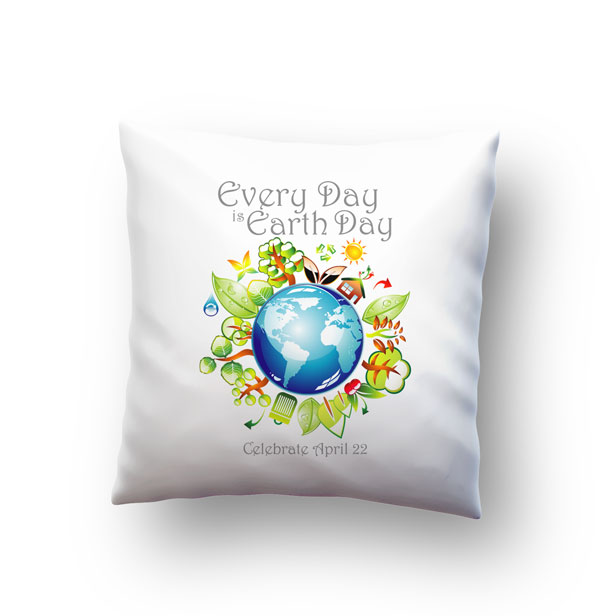 Every Day Is Earth Day ( CC )