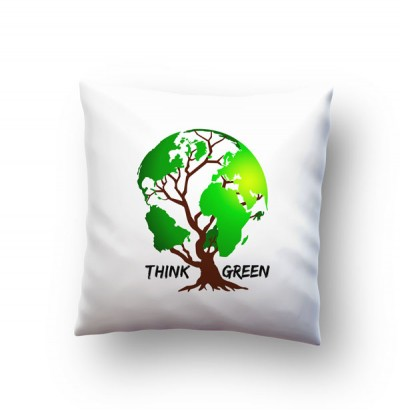 Globe Tree Think Green ( CC )