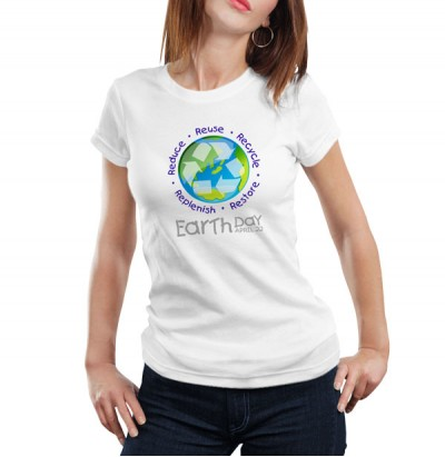 5R Earth Day ( L )